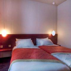 Отель B Paris Boulogne Булонь-Бийанкур комната для гостей фото 7