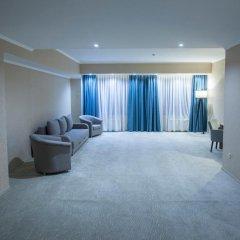 Renion Park Hotel Люкс с двуспальной кроватью фото 2