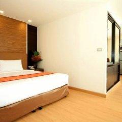 Отель Aspen Suites 4* Полулюкс