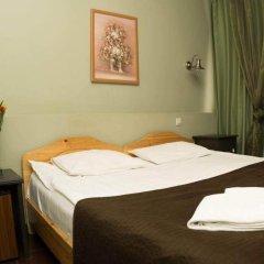 Мини-Отель Амстердам Улучшенный номер разные типы кроватей фото 3