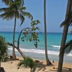 Hotel Acaya пляж фото 3