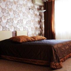 Гостиница Южная ночь 2* Номер Бизнес с различными типами кроватей фото 4