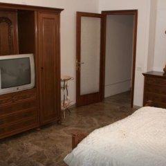 Отель Perla Di Ostia Лидо-ди-Остия удобства в номере