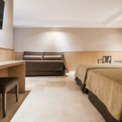 Gran Hotel Barcino комната для гостей фото 6