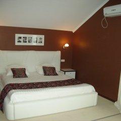 Гостевой Дом Вербена Пляж комната для гостей фото 3