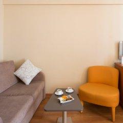 Отель Prestige 3* Стандартный номер с различными типами кроватей фото 16
