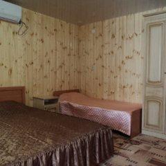 Гостиница Guest House Nika Номер Комфорт с различными типами кроватей фото 11