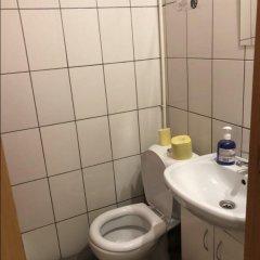 Мини-Отель Друзья Стандартный номер с разными типами кроватей фото 17
