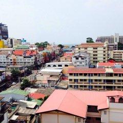 Century Pattaya Hotel