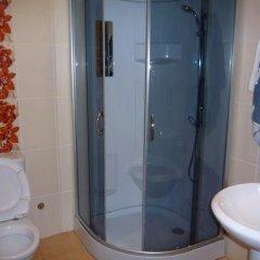 Гостиница Сакура ванная фото 3