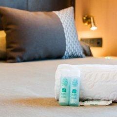 Gran Hotel Barcino ванная