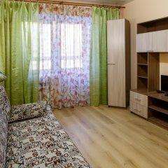 Апартаменты Иркутские Берега Улучшенные апартаменты с различными типами кроватей фото 7