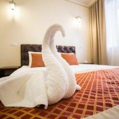 Гостиничный комплекс Гранд 3* Люкс с двуспальной кроватью