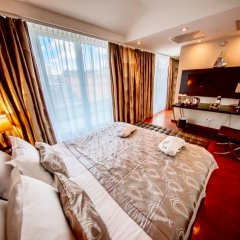 Continental Hotel Budapest 4* Полулюкс с различными типами кроватей