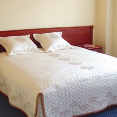 Гостиница Sun Light комната для гостей фото 4