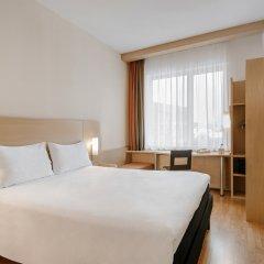 Гостиница Ибис Москва Павелецкая 3* Стандартный номер с различными типами кроватей