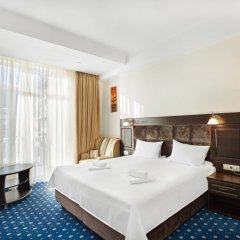 Гостиница Бристоль 3* Номер Делюкс с различными типами кроватей