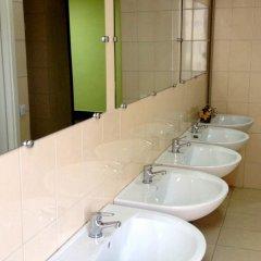 Гостиница Хостел Оскар Украина, Львов - отзывы, цены и фото номеров - забронировать гостиницу Хостел Оскар онлайн ванная