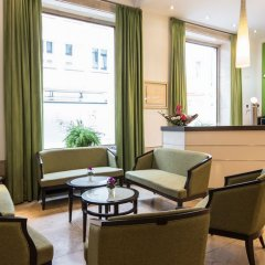 Germania Hotel интерьер отеля фото 2