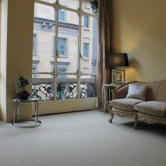 Отель The Place комната для гостей фото 7