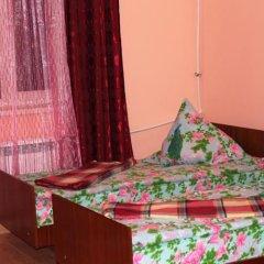 Гостиница Ак Керман Уфа комната для гостей фото 2