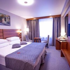 Гостиница Измайлово Альфа 4* Клубный улучшенный номер фото 2