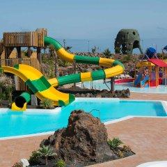 Отель Pierre & Vacances Village Club Fuerteventura OrigoMare бассейн фото 3