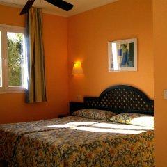 Отель Club Santa Ponsa комната для гостей фото 5