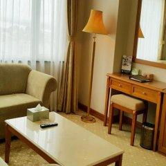 Отель Hanoi Sahul Hotel Вьетнам, Ханой - отзывы, цены и фото номеров - забронировать отель Hanoi Sahul Hotel онлайн удобства в номере