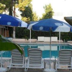 Konar Hotel Турция, Кемер - отзывы, цены и фото номеров - забронировать отель Konar Hotel - All Inclusive онлайн бассейн фото 4