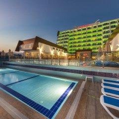 Отель Sun Star Resort - All Inclusive бассейн фото 3