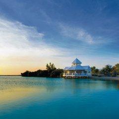 Отель Blau Privilege Cayo Libertad - Solo Adultos пляж фото 3
