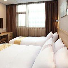 Hotel Skypark Dongdaemun I 3* Номер Делюкс с различными типами кроватей фото 2
