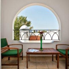 Гостиница Villa Casablanca балкон фото 2