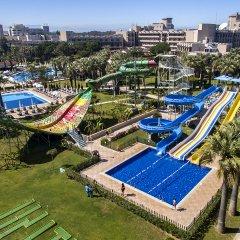 Отель Crystal Tat Beach Resort Spa бассейн фото 3