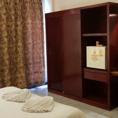 Отель Romeo Palace 3* Улучшенный номер с различными типами кроватей фото 4