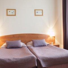 Гостиница Obuhoff 3* Люкс с различными типами кроватей фото 4