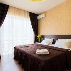 Гостевой Дом Кристалл комната для гостей фото 7