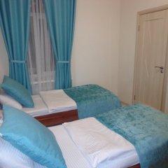 Мини-Отель Mushroom Стандартный номер с различными типами кроватей фото 9