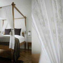 Отель Bertrams Guldsmeden 3* Стандартный номер