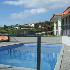 Отель Paraiso das Flores бассейн фото 2