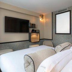 Отель Du Cadran 4* Улучшенный номер