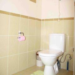 Гостиница Стиль в Липецке отзывы, цены и фото номеров - забронировать гостиницу Стиль онлайн Липецк ванная фото 6