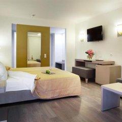 Отель Arina Beach Resort Коккини-Хани комната для гостей фото 2