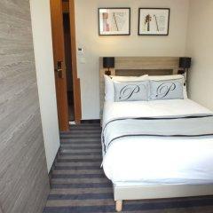 Hotel Paganini 3* Стандартный номер с различными типами кроватей
