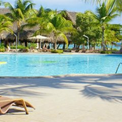 Отель Impressive Premium Resort And Spa Punta Cana Пунта Кана бассейн