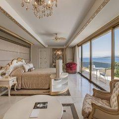 The Bodrum by Paramount Hotels & Resorts 5* Люкс Stage grand с различными типами кроватей