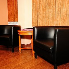 Гостиница Рандеву удобства в номере фото 4