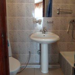 Гостиница Guest House Nika ванная фото 3
