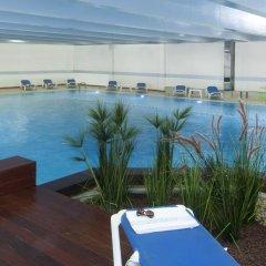 Отель Ramada Jerusalem Иерусалим бассейн